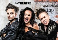 Review: American Idiot, Edinburgh Playhouse