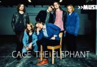 Cage The Elephant cancel upcoming Edinburgh gig – and UK tour