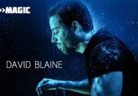 David Blaine to kick off first-ever UK tour in Edinburgh