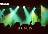 Review: The Ruts, Liquid Room