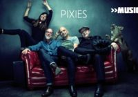 Watch: Pixies share new animated video ahead of Edinburgh gig