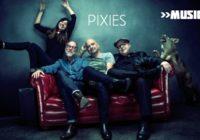 Pixies share trailer for new podcast ahead of Edinburgh gig