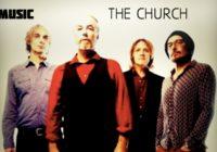 The Church cancel Edinburgh and UK dates