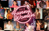 2019 Funny Women Awards semi-final to be held in Edinburgh