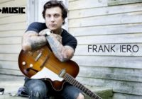 Frank Iero to bring his new band to Edinburgh on joint tour with Laura Jane Grace
