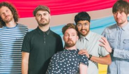 Kaiser Chiefs to visit Edinburgh on 2020 UK tour