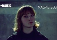 My Edinburgh: Magpie Blue (aka Millie Hanlon-Cole)