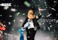 TRNSMT festival: Day 3 round-up