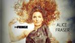 Fringe Q&A: Alice Fraser