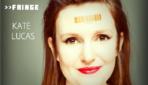 Fringe Q&A: Kate Lucas