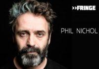 Fringe Q&A: Phil Nichol