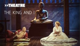 Review: The King and I, Edinburgh Playhouse