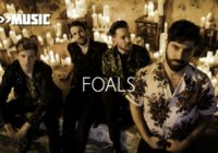 Foals announce support act for Edinburgh gig