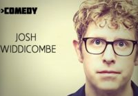 Josh Widdicombe to visit Edinburgh on mammoth UK tour