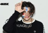 Yungblud to visit Edinburgh on 'Intimate As Fuck' tour