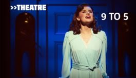 Review: 9 to 5, Edinburgh Playhouse ***