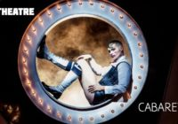 Review: Cabaret, Festival Theatre ****