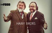 Hairy Bikers to ride into Edinburgh on 2020 UK tour