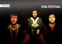 Review: EH6 Festival, Biscuit Factory, Leith.