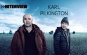 Interview: Karl Pilkington