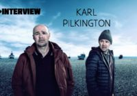 Interview: Karl Pilkington