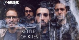 Kettle of Kites to visit Edinburgh's Sneaky Pete's during Independent Venue Week