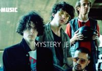 Mystery Jets to bring new album to Edinburgh in April