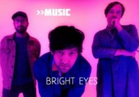Listen: Bright Eyes share comeback single, Persona Non Grata