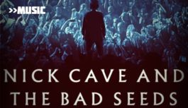 Nick Cave & The Bad Seeds announce rescheduled Scottish gig