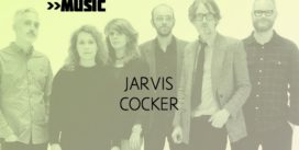 Jarvis Cocker delays release of new album and UK tour – see rescheduled dates here
