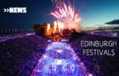 Edinburgh festivals cancelled due to coronavirus