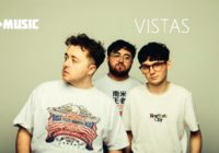 Interview: AAA catch up with hotly-tipped Scots band Vistas