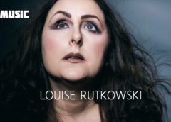 Louise Rutkowski releases first single from forthcoming new album