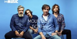 Mountain Goats announce new album – listen to lead single here