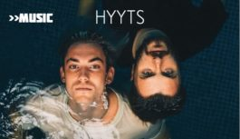 Listen: Glasgow duo hit new HYYTS on latest single