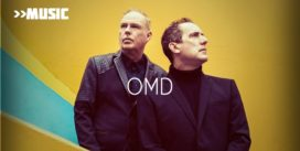 Orchestral Manoeuvres in the Dark to visit Edinburgh on massive UK tour