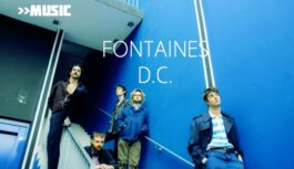 Fontaines D.C. announce interactive livestream show ahead of Edinburgh gig
