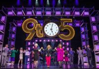 Review: 9 to 5 The Musical, Edinburgh Playhouse ****