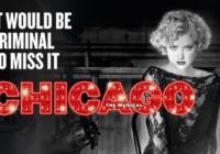 Chicago, The Musical – Edinburgh Playhouse ****