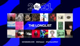 West Lothian band The Snuts on longlist for Scottish Album of the Year Award